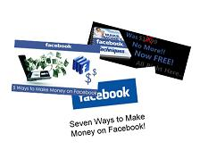 Facebook_Ways to Make Money