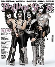 KISS_Rolling Stone