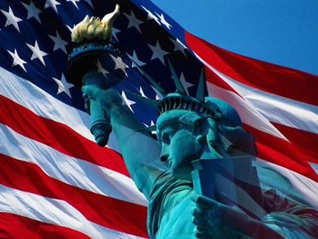 American_Flag__Statue_Of_Liberty_450