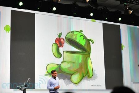 Google Executive Vic Gundotra