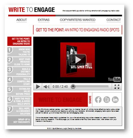 Write To Engage