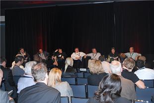 Worldwide Radio Summit Panel