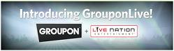 Groupon_Live Nation