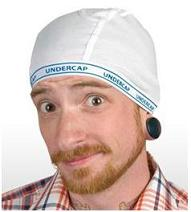 Man_Underwear On Head