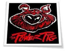 Power Pig