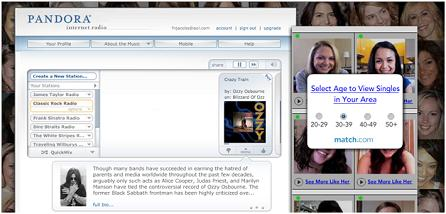 Pandora_Screen Shot