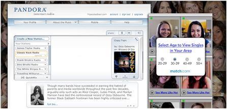 Pandora_Screen Shot