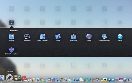 Lion OS