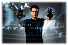 Tom Cruise_Minority Report