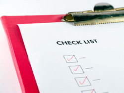 Checklist_250