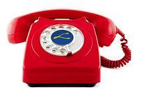 Telephoneresults