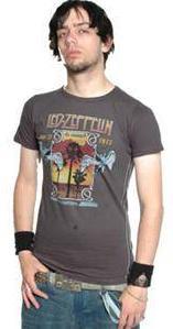 Zeppelinshirt