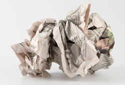 Newspaper_crumpled_250