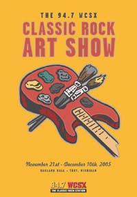 Clsrockartshow