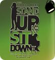 Standuporsitdown